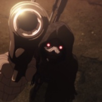 Sword Art Online II Episode 9 - Screencaps