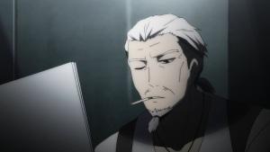 Summer 2014 anime week 5 re hamatora gasquet