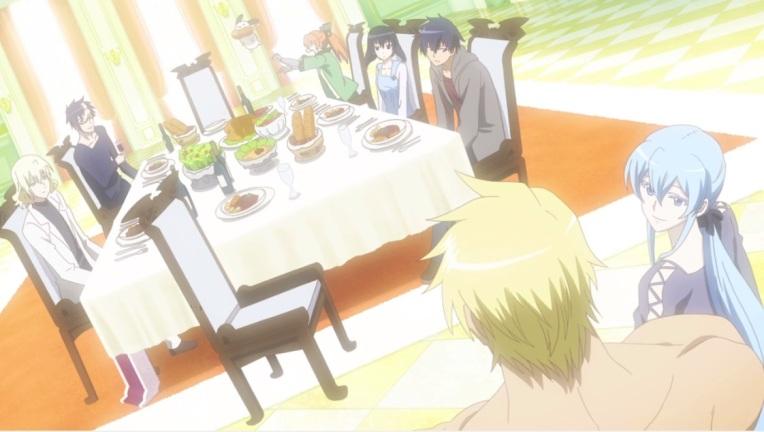 Watch (Sub) Akame Ga Kill! Free Online - Akame ga Kill ...