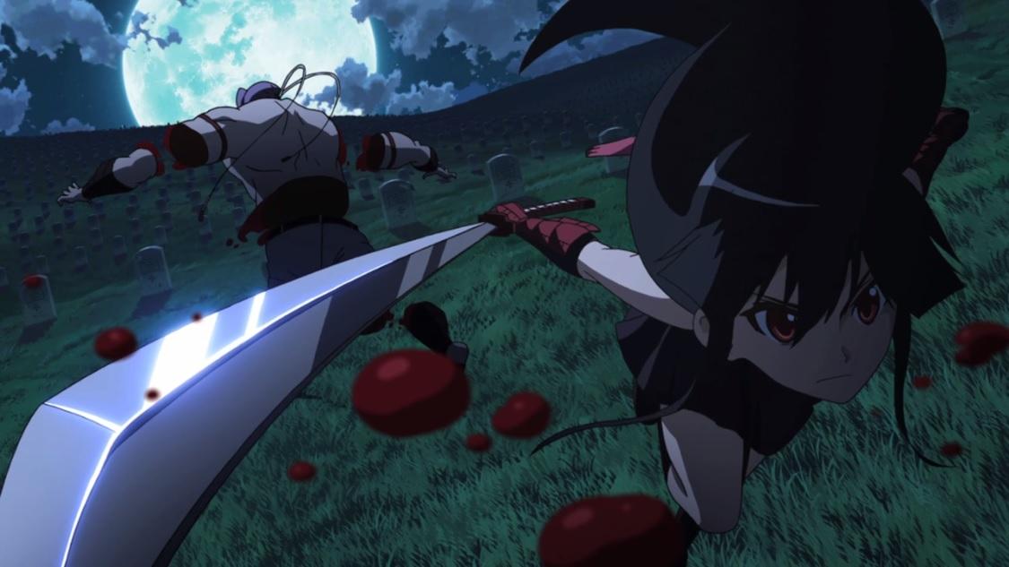 akame ga kill episode 18  u2013 screencaps  u2013 jikman u0026 39 s anime zone