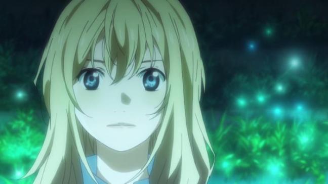 Kimi Uso Ep 11 Synopsis Kaori Fireflies