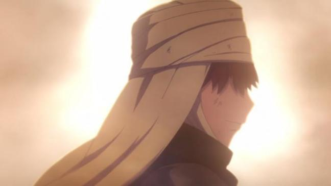 Fate Stay Night UBW Anime Review