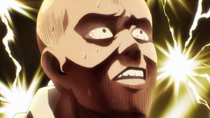 Saitama Reactions